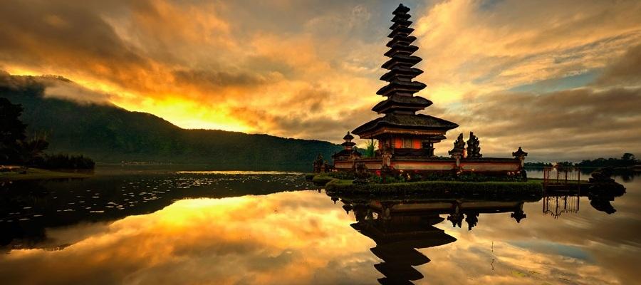 4D3N Bali Relaxing Me