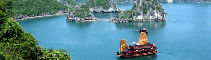 Vietnam - Ground Arrangement | People Express Travel