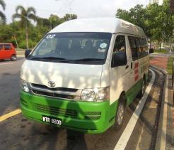 PEX Vans
